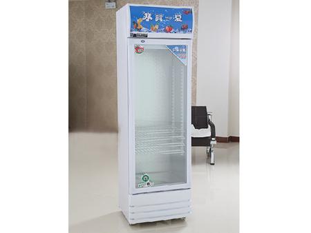 玻璃门展示柜