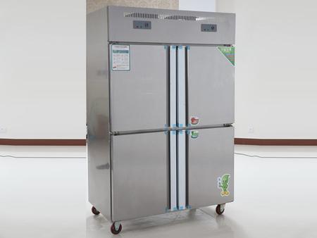 不锈钢冰柜