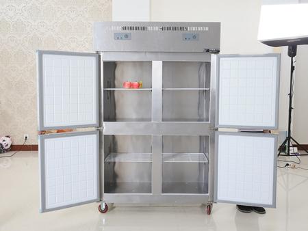 不锈钢冰柜厂家